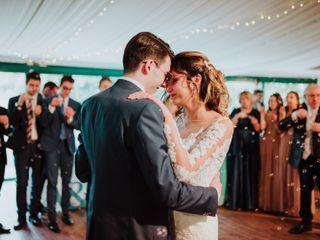 le nozze di Aurora e Christian 2