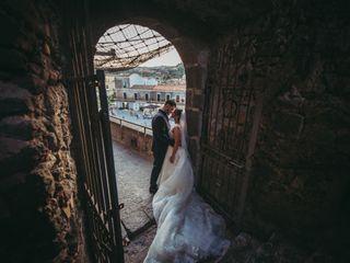 Le nozze di Katia e Simone