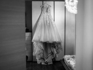 Le nozze di Antonella e Luca 1