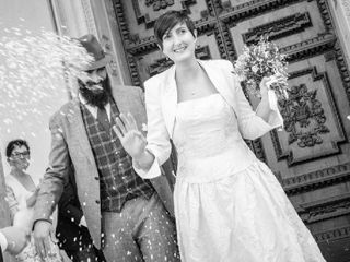 Le nozze di Elisabetta e Francesco