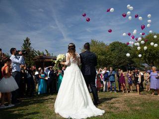 Le nozze di Vanessa  e Alessio 2