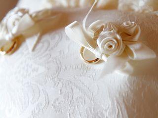 Le nozze di Deborah e Marco 1