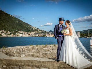 Le nozze di Leonardo e Nicoletta