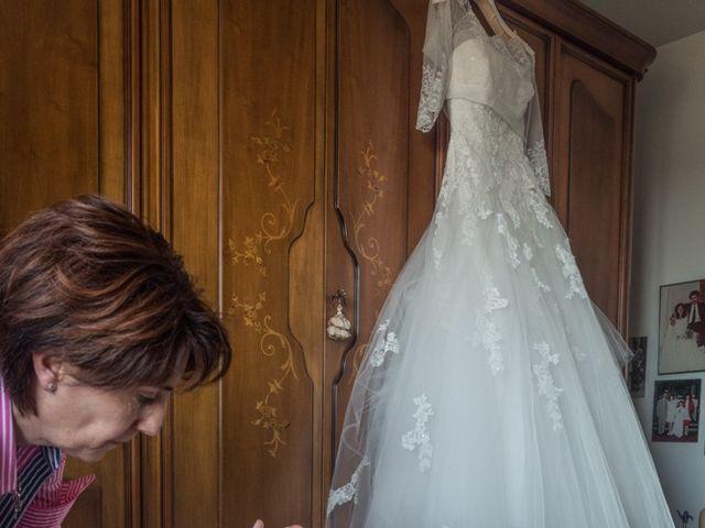 Il matrimonio di Matteo e Elena a Montelupo Fiorentino, Firenze 8