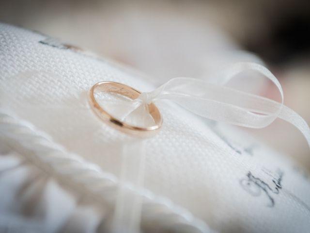 Il matrimonio di Matteo e Elena a Montelupo Fiorentino, Firenze 9