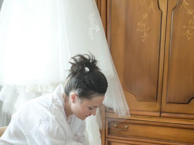 Il matrimonio di Matteo e Elena a Montelupo Fiorentino, Firenze 20