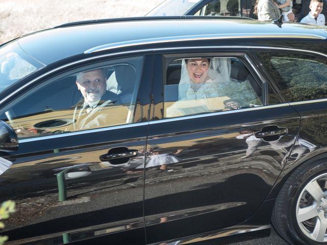 Il matrimonio di Matteo e Elena a Montelupo Fiorentino, Firenze 36