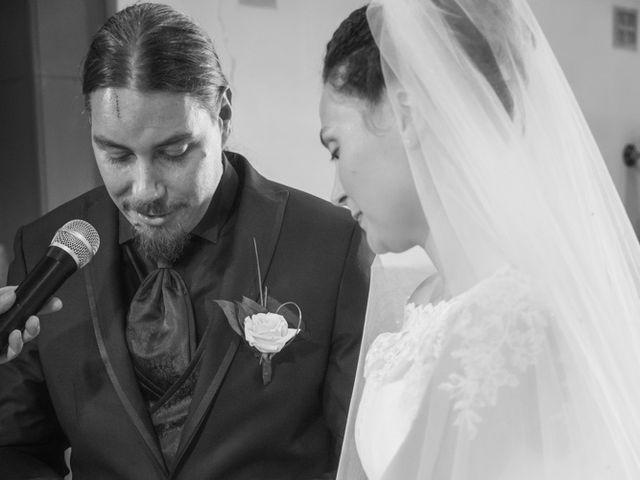 Il matrimonio di Matteo e Elena a Montelupo Fiorentino, Firenze 44