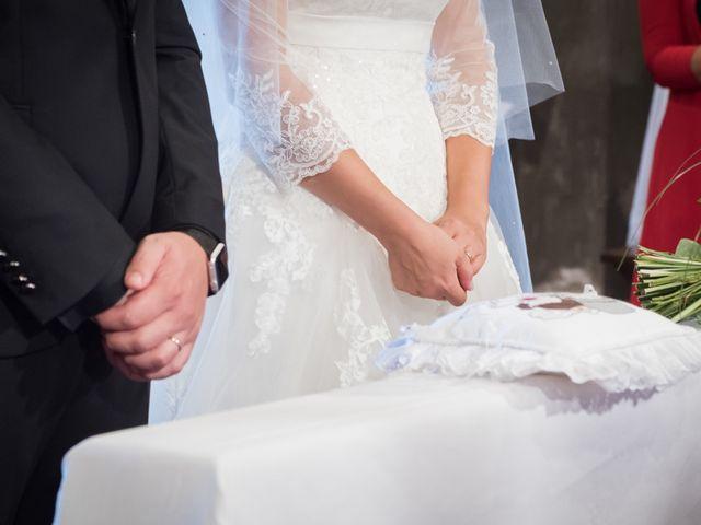 Il matrimonio di Matteo e Elena a Montelupo Fiorentino, Firenze 47