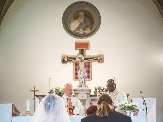 Il matrimonio di Matteo e Elena a Montelupo Fiorentino, Firenze 50