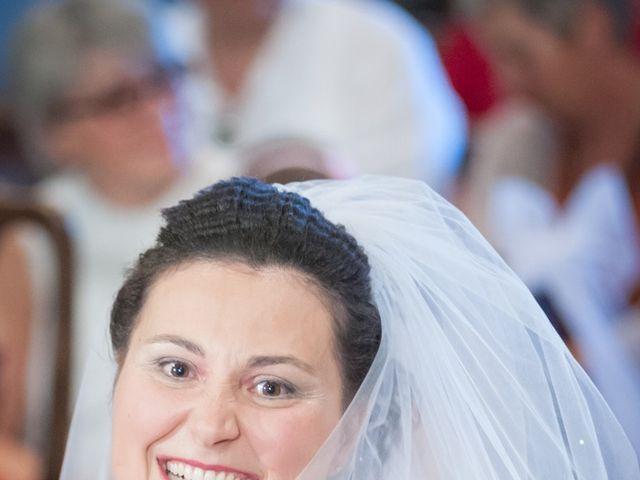 Il matrimonio di Matteo e Elena a Montelupo Fiorentino, Firenze 55