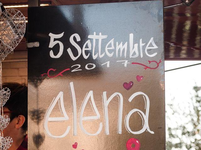 Il matrimonio di Matteo e Elena a Montelupo Fiorentino, Firenze 62