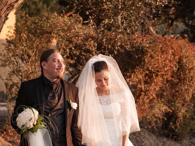 Il matrimonio di Matteo e Elena a Montelupo Fiorentino, Firenze 66