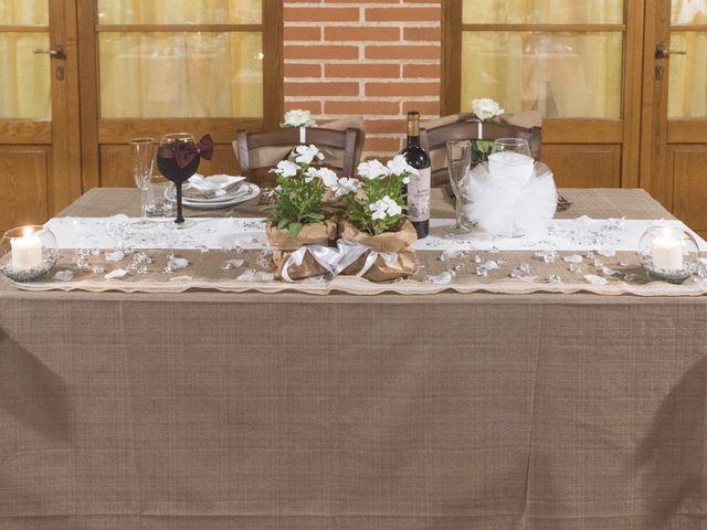 Il matrimonio di Matteo e Elena a Montelupo Fiorentino, Firenze 77