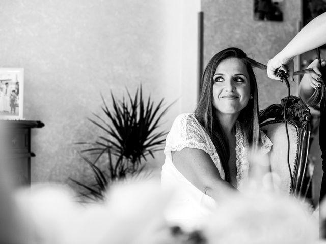 Il matrimonio di Michele e Enza a Acerra, Napoli 3