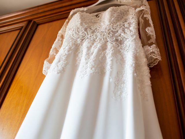 Il matrimonio di Michele e Enza a Acerra, Napoli 4