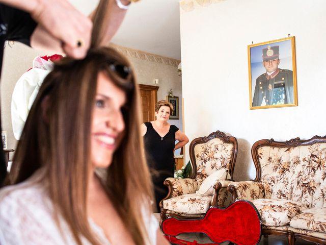 Il matrimonio di Michele e Enza a Acerra, Napoli 7