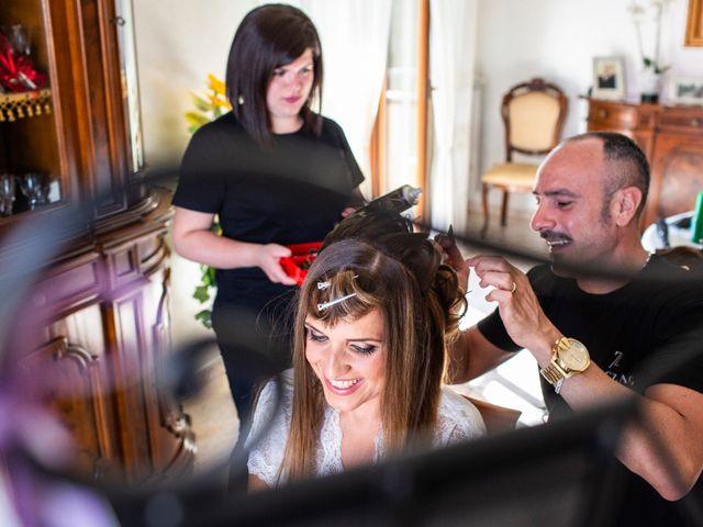 Il matrimonio di Michele e Enza a Acerra, Napoli 10