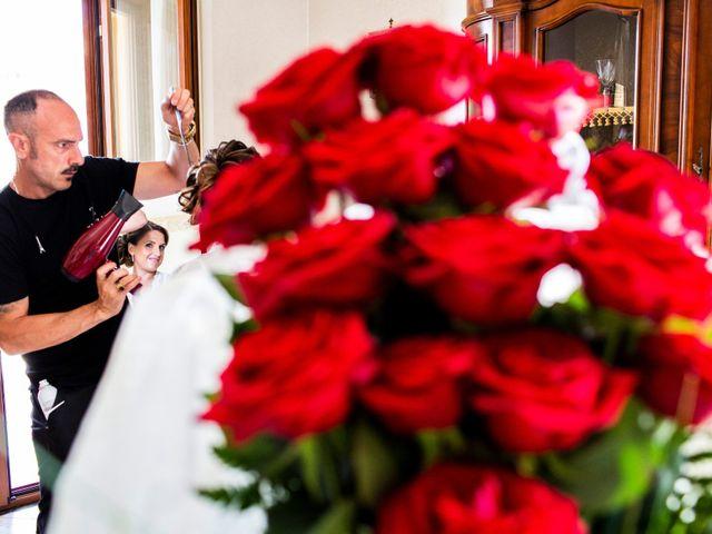 Il matrimonio di Michele e Enza a Acerra, Napoli 13