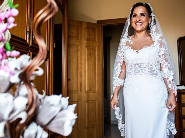 Il matrimonio di Michele e Enza a Acerra, Napoli 17