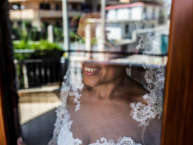 Il matrimonio di Michele e Enza a Acerra, Napoli 18