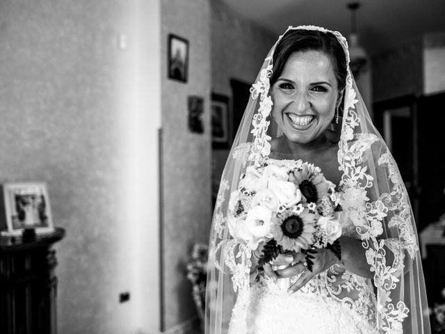 Il matrimonio di Michele e Enza a Acerra, Napoli 19