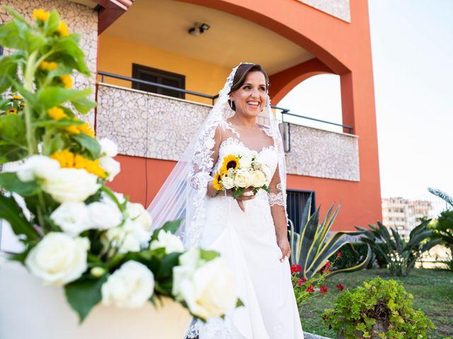 Il matrimonio di Michele e Enza a Acerra, Napoli 20