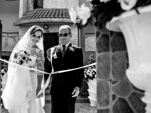 Il matrimonio di Michele e Enza a Acerra, Napoli 21