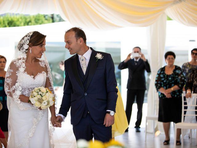 Il matrimonio di Michele e Enza a Acerra, Napoli 22