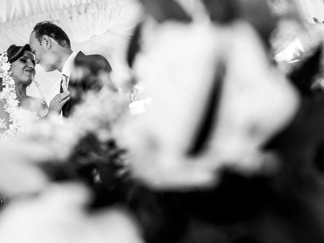 Il matrimonio di Michele e Enza a Acerra, Napoli 24