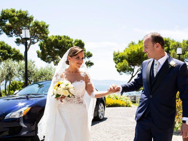 Il matrimonio di Michele e Enza a Acerra, Napoli 26