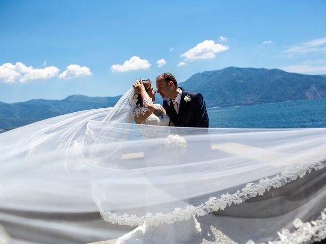 Il matrimonio di Michele e Enza a Acerra, Napoli 27