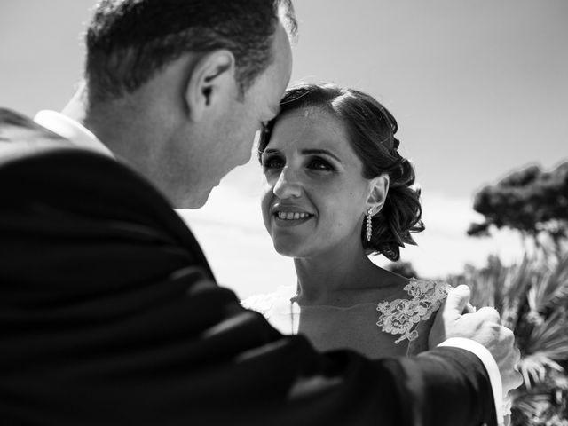 Il matrimonio di Michele e Enza a Acerra, Napoli 28