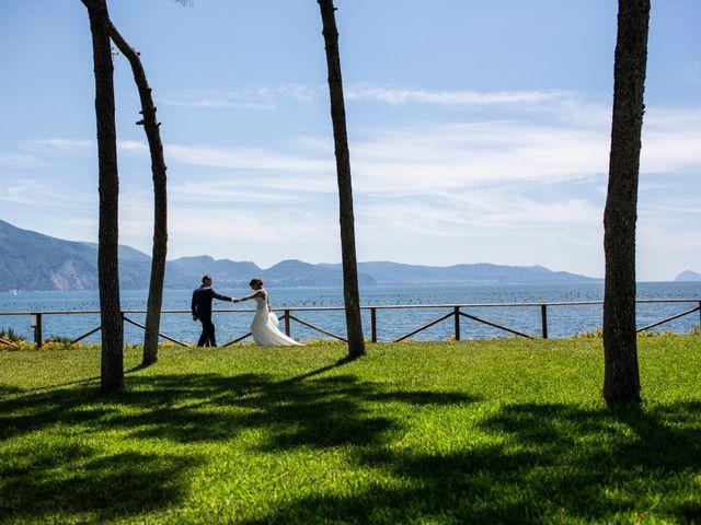 Il matrimonio di Michele e Enza a Acerra, Napoli 29
