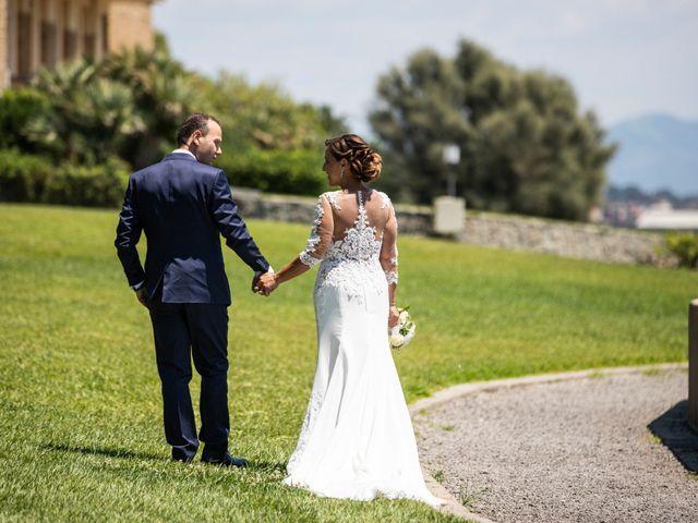 Il matrimonio di Michele e Enza a Acerra, Napoli 33