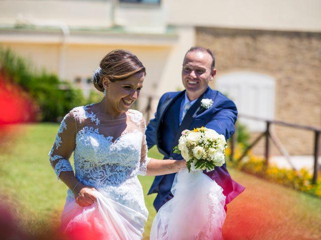 Il matrimonio di Michele e Enza a Acerra, Napoli 34