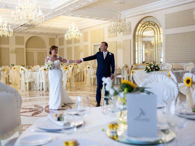 Il matrimonio di Michele e Enza a Acerra, Napoli 36