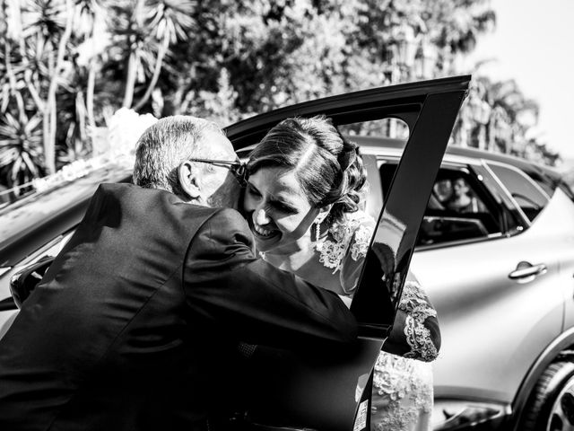 Il matrimonio di Michele e Enza a Acerra, Napoli 38