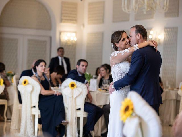 Il matrimonio di Michele e Enza a Acerra, Napoli 39