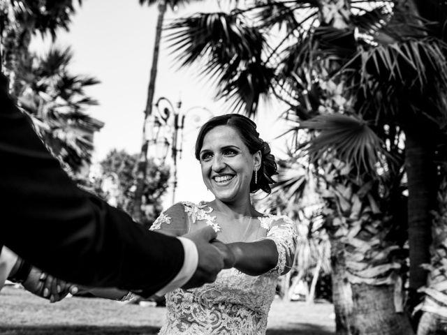 Il matrimonio di Michele e Enza a Acerra, Napoli 41