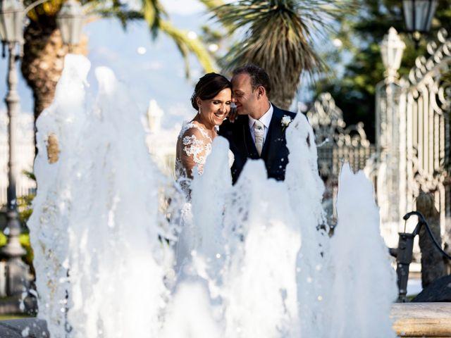 Il matrimonio di Michele e Enza a Acerra, Napoli 44