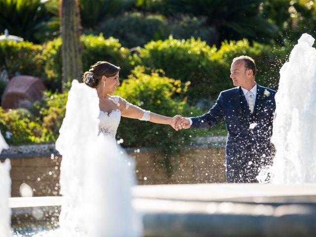 Il matrimonio di Michele e Enza a Acerra, Napoli 45