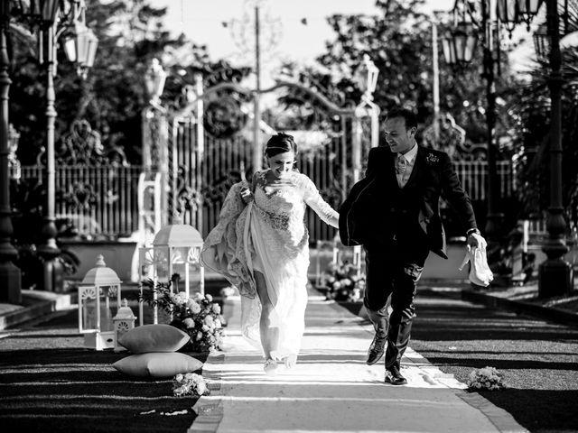 Il matrimonio di Michele e Enza a Acerra, Napoli 46
