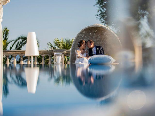 Il matrimonio di Michele e Enza a Acerra, Napoli 47
