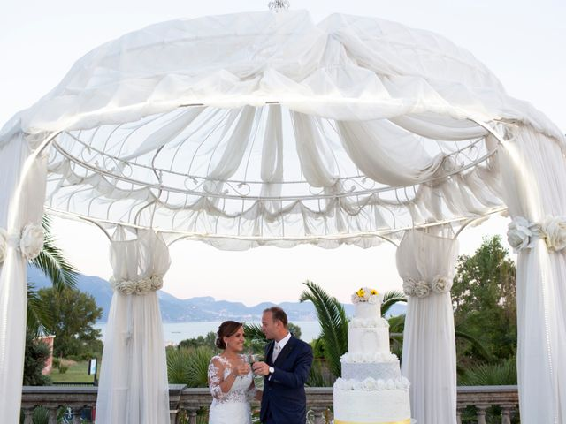 Il matrimonio di Michele e Enza a Acerra, Napoli 48