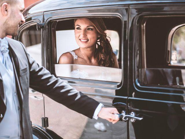 Il matrimonio di Fabio e Nunzia a Benevento, Benevento 1