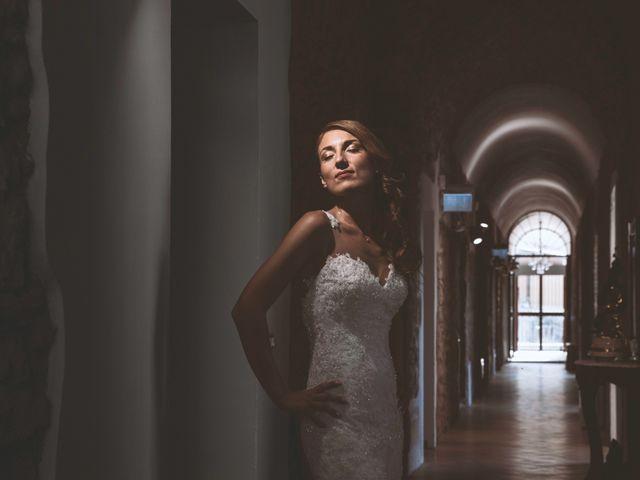 Il matrimonio di Fabio e Nunzia a Benevento, Benevento 3