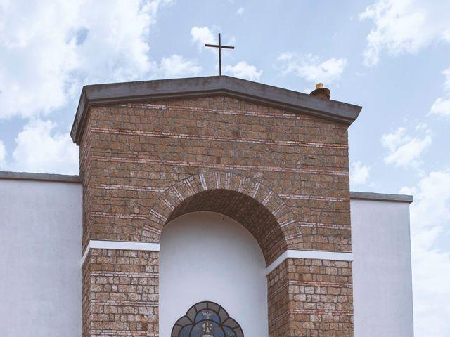 Il matrimonio di Fabio e Nunzia a Benevento, Benevento 13