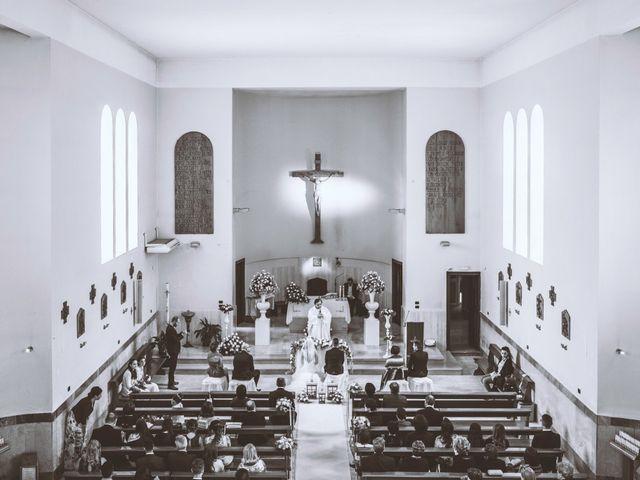 Il matrimonio di Fabio e Nunzia a Benevento, Benevento 14
