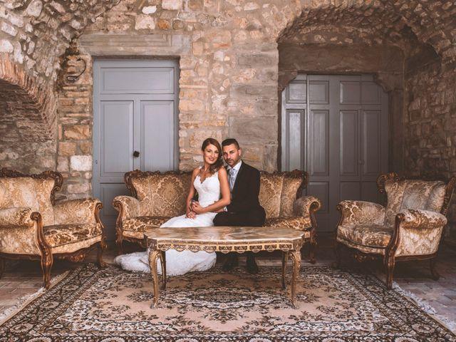 Il matrimonio di Fabio e Nunzia a Benevento, Benevento 17